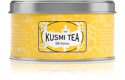 Kusmi Tea - Thé BB Detox