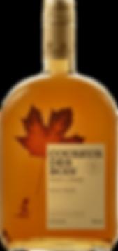 Coureur des bois - Whisky à l'érable