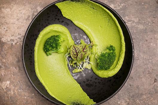 Épurée - brocolis