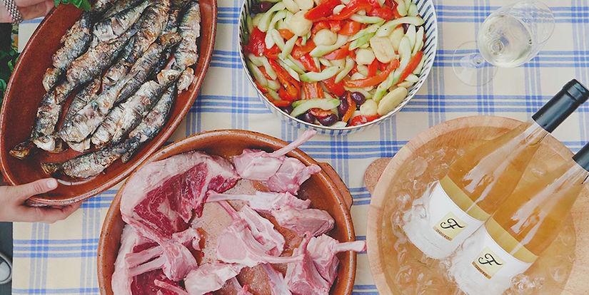 Portugal Gourmand - cuisine portugaise