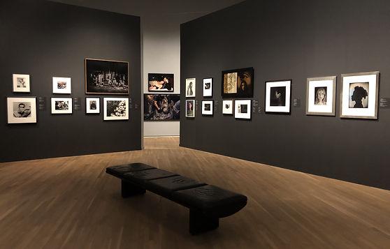 États d'âmes, esprit des lieux - Une intime et grandiose exposition de photographies au MBAM