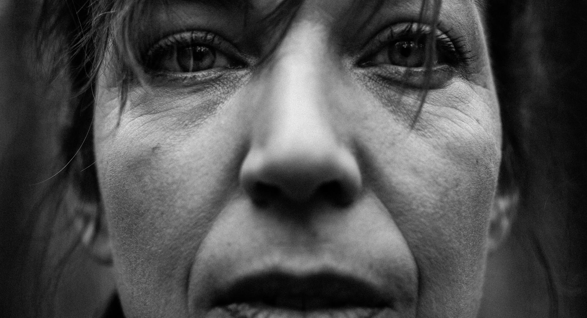 Noir - Evelyne de la Chenelière / Crédit photo: Fabrice Gaetan