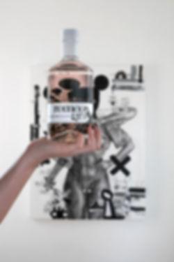 romeo's gin x miss me