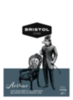Bristol Chai - Mélange Arthur