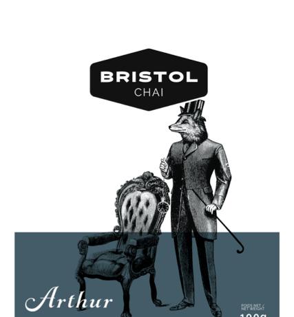 Le Bristol Chai