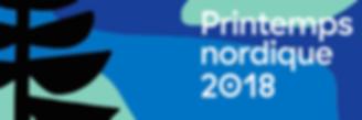 Printemps nordique 2018