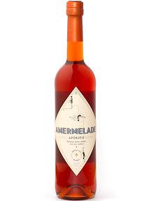 Amermelade - Plongez dans l'apéro avec ce premier apéritif amer québécois