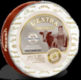 L'Extra camembert d'Agropur