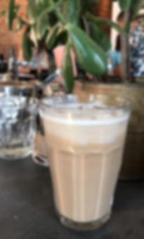 Bristol Chai - Chai latté glacé