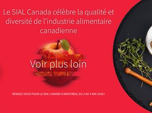 Connaissez-vous le SIAL Canada?