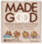 MadeGood_Mini-barres granola_Grains de c