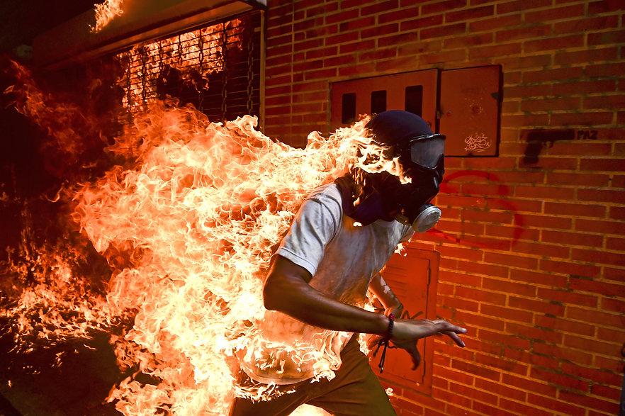 World Press Photo Montréal - Le meilleur du photojournalisme international - Photo de Ronaldo Schemidt.jpg