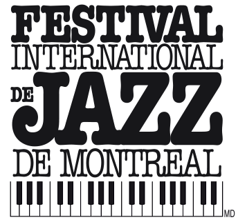 Festival International de Jazz de Montréal - Logo