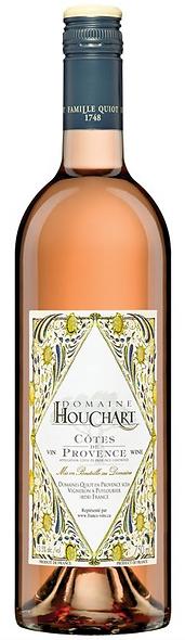 Domaine Houchart - Côte de Provence