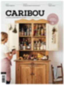 Livre_CARIBOU hors-série 100% local
