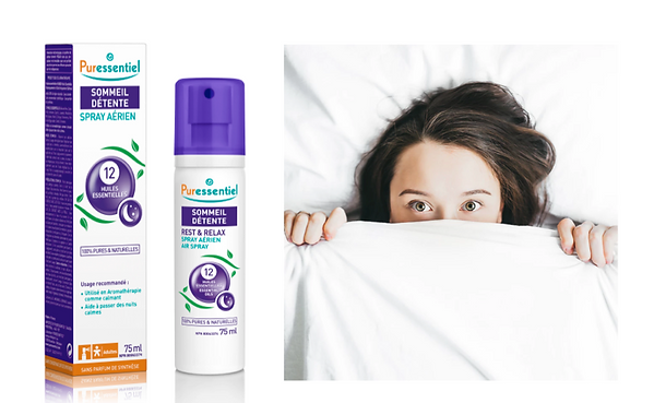 Puressentiel - Spray sommeil detente