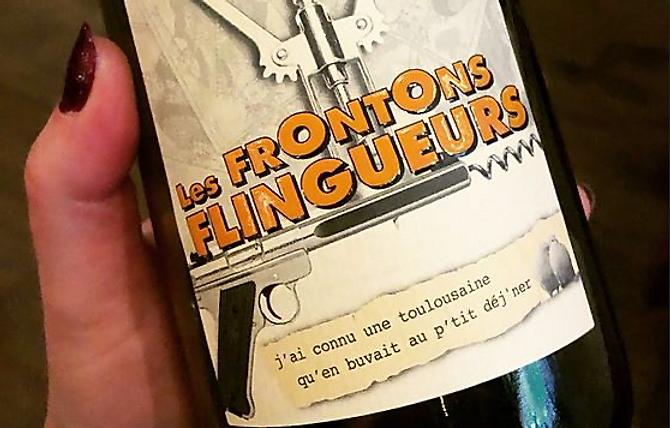3 nouveaux vins coups de coeur chez réZin sélection - Des vins rouges français pas piqués des vers