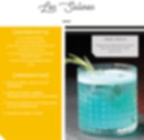 Fanny Gauthier - Cocktail: Les Salines