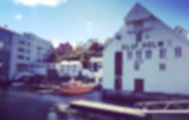 MagazineSaison.com | Voyage - Norvège: Alesund
