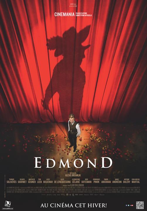 Edmond - Cinemania 2018