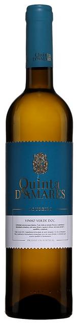 Vinho Verde - Quinta D'Amares Loureiro