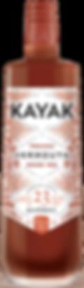 Kayak - Vermouth Rouge