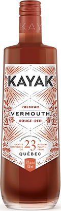 Kayak - Vermouth Rouge
