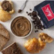 Café Melitta - Beurre au café moka