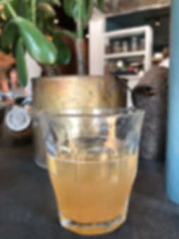 Bristol Chai - Kombucha en fût de Lao