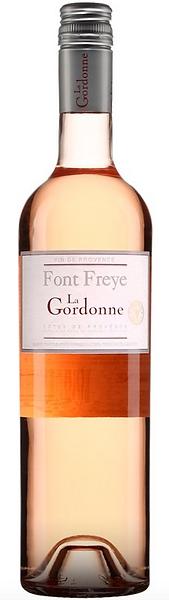 La Gordonne_Côtes de Provence