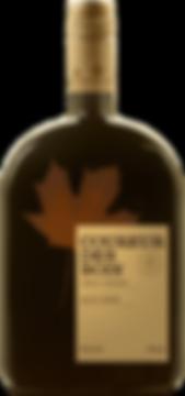Coureur des bois - Crème d'érable