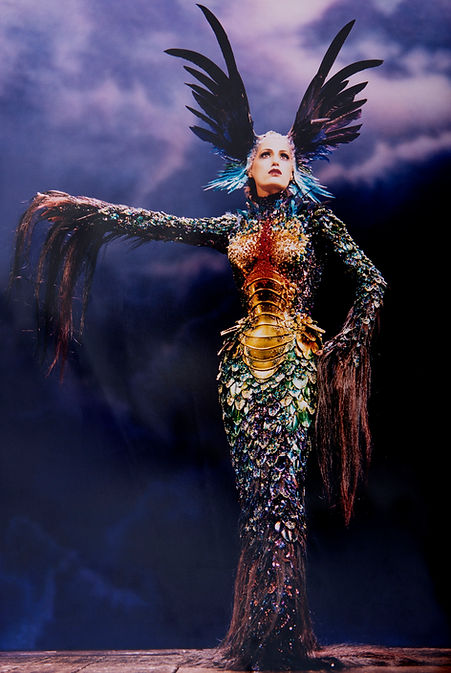 MBAM_Thierry Mugler : Couturissime