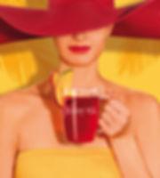 Kusmi Tea AquaExotica