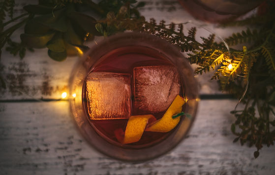 Saison des fêtes X Les Spiritueux Ungava -Des cocktails locaux, festifs et délicieux à souhait