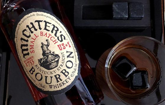 Michter's US 1 Small Batch Kentucky Straight Bourbon - La véritable richesse de la distinction