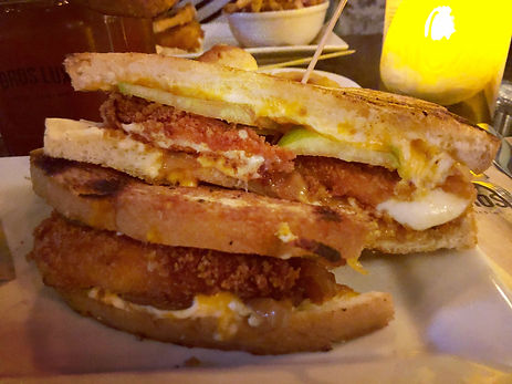 L'Gros Luxe - Le mois du Grilled Cheese_2