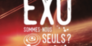 EXO Affiche