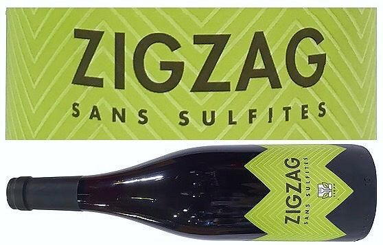 Le Zig Zag - Côtes d'Auvergne Châteaugay