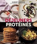 6 livres de recettes frais et colorés: 4- Déjeuners protéinés