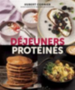 Déjeuners protéinés