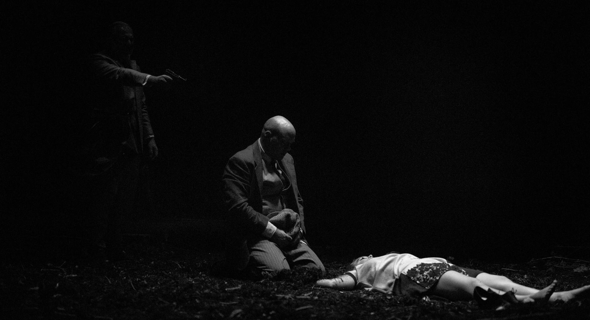 Noir / Crédit photo: Fabrice Gaetan