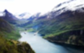 MagazineSaison.com | Voyage - Norvège: Geiranger