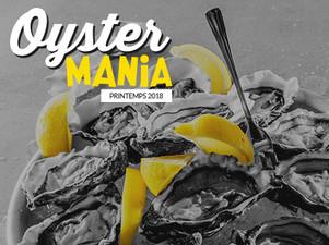 Oystermania, le festival des amateurs d'huîtres