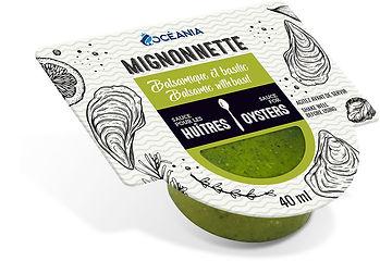 Mignonnette Océania
