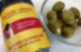 Olives d'Espagne