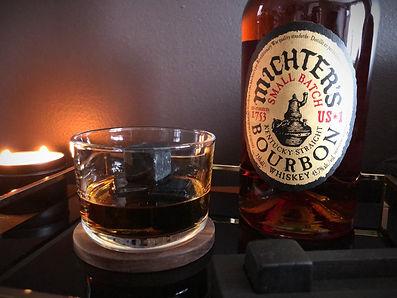 Michter's US 1 Small Batch Kentucky Straight Bourbon Whiskey