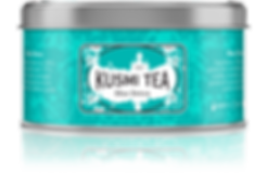 Kusmi Tea - Thé Blue Detox