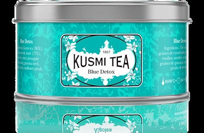 Kusmi Tea - Thé Blue Detox
