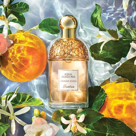 Guerlain_Aqua Allegoria Orange Soleia