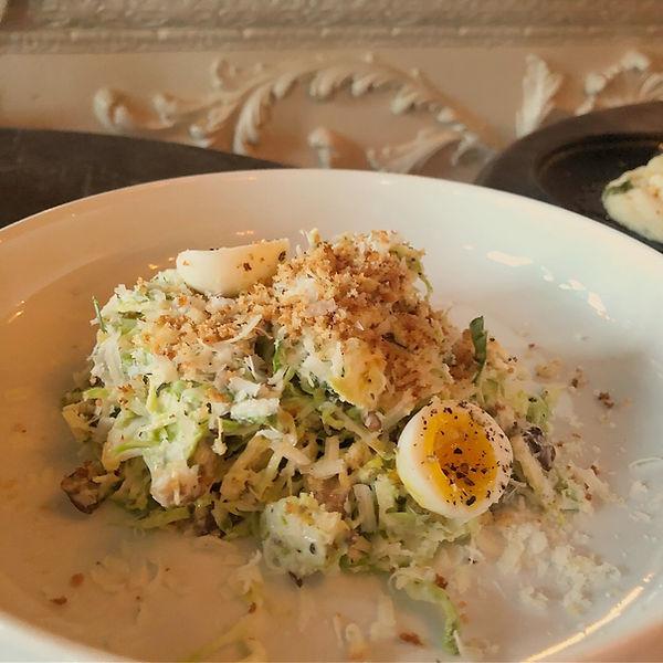 Mayfair Salade de Bruxelles